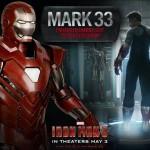 Conheça as novas armaduras de Tony Stark