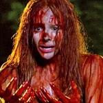"Novo poster animado de ""Carrie"""