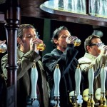 Trailer – The World's End