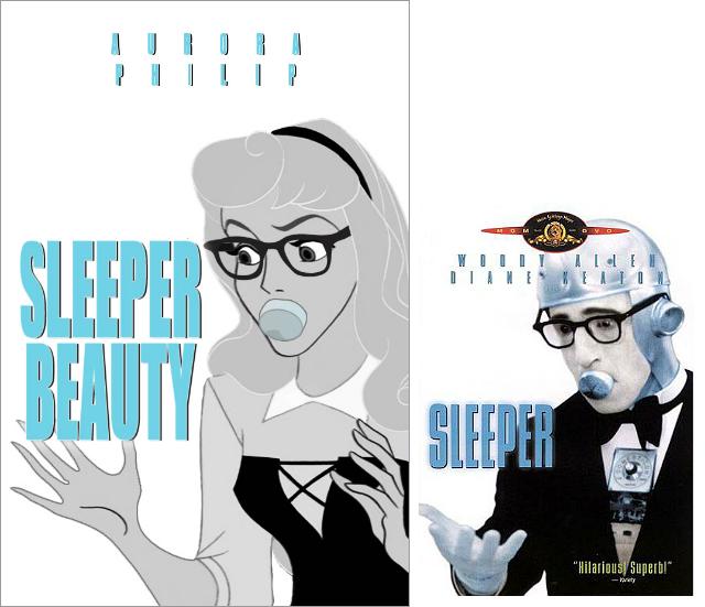 Sleeping Beauty & Sleeper