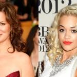 """Marcia Gay Harden e Rita Ora entram para o elenco de """"Fifty Shades of Grey"""""""