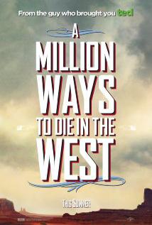 A Million Ways to Die in the West2