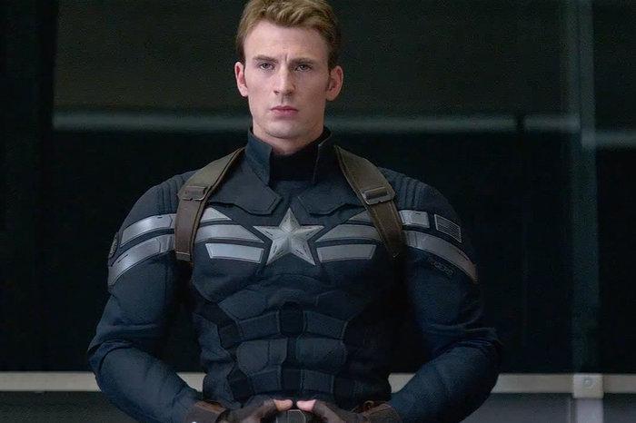 Capitão America - O Soldado do Inverno