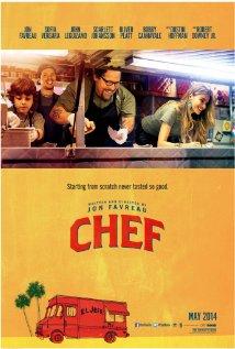 Filme - O Chef