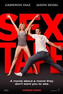 Filme - Sex Tape
