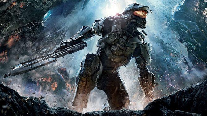 Halo - Série de TV