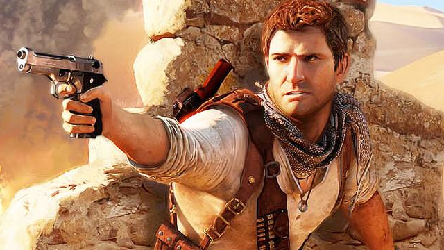Uncharted - filme