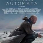 Trailer – Autómata