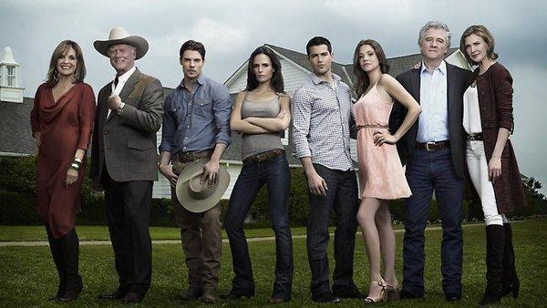 Dallas – Série de Televisão