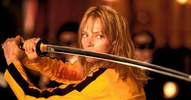 Os melhores filmes sobre vingança