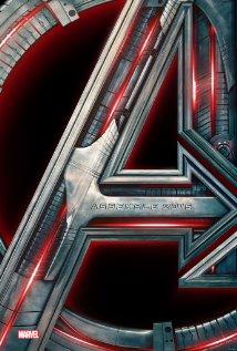 Os Vingadores 2 - A Era de Ultron - poster