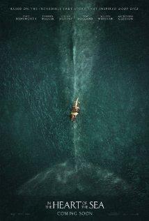 Poster - O Coração do Mar