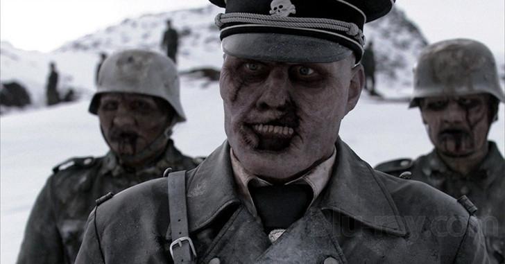 Os Melhores Filmes de Zombies