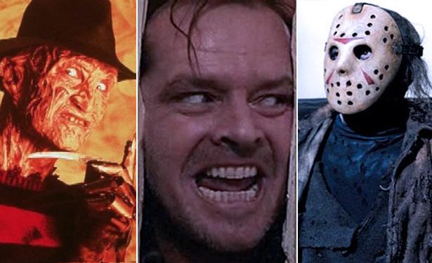 Os Melhores Filmes de Terror e Suspense de Sempre