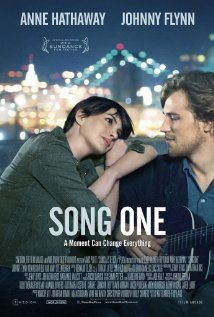 Song One - Filme
