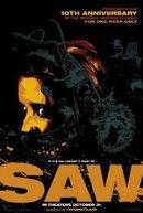 Saw - Enigma Mortal