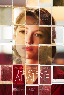A Idade da Adaline
