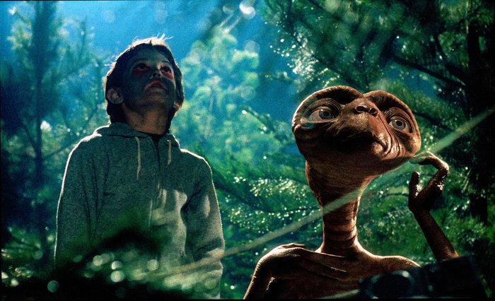 Os Melhores Filmes de Extraterrestres