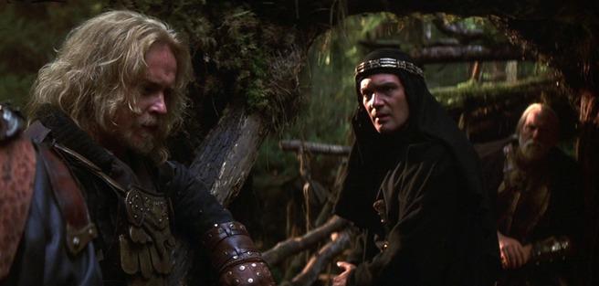 Os melhores filmes de vikings