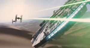 Filmes de ficção científica 2015