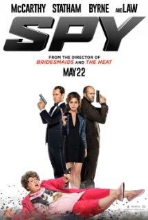 Spy – filme
