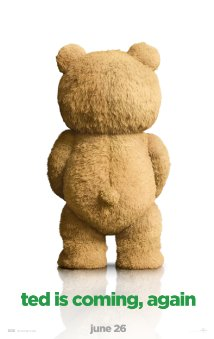 Filme - Ted 2