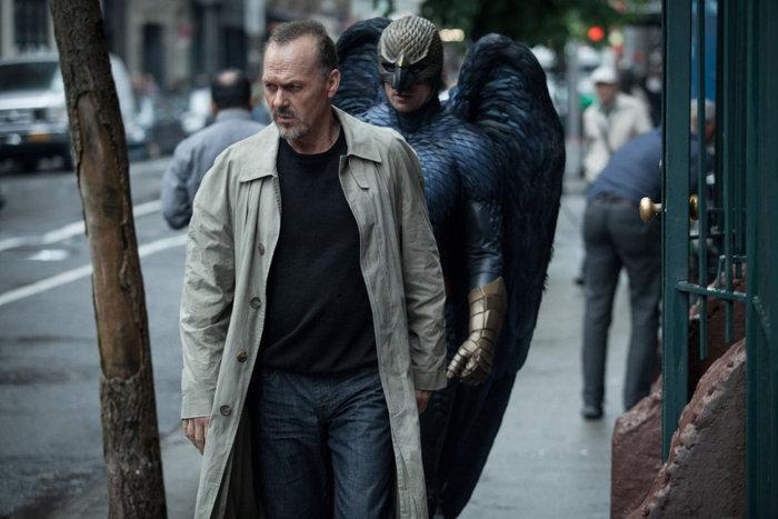 Birdman- Vencedor do Óscar de melhor filme de 2015