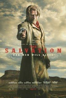 Filme – The Salvation