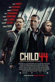 A Criança 44 - Filme
