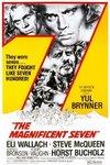 The Magnificent Seven - filme de faroeste