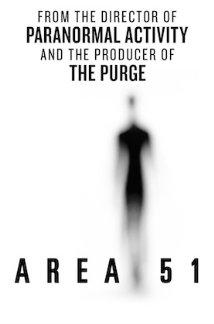 Filme Área 51