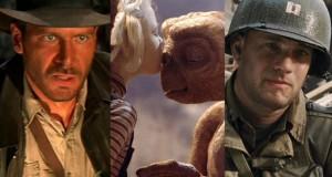 Os melhores filmes de steven spielberg