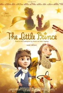 Trailer do Filme O Principezinho