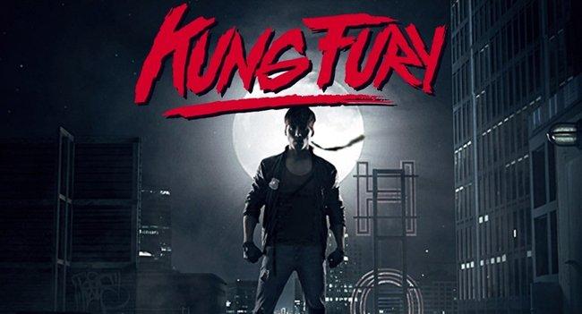 Kung Fury – Curta-Metragem