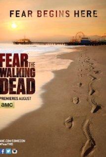 Fear the Walking Dead – Trailer