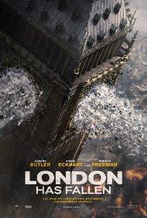 London Has Fallen – Filme