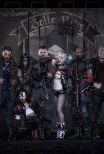 Suicide Squad – Poster