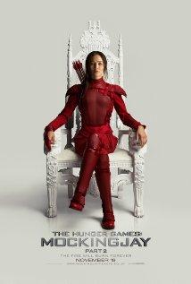 The Hunger Games - A Revolta - Parte 2